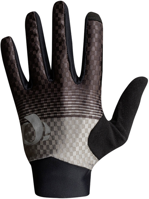 PEARL iZUMi P.R.O. Aero fietshandschoenen grijs/zwart